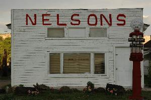 Nelson's Garage