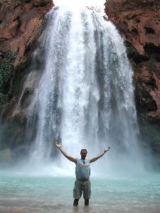 Mike - Havasu Falls
