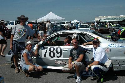 Poo-Parts Racing