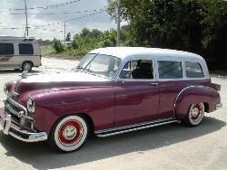 Brindell Sedan