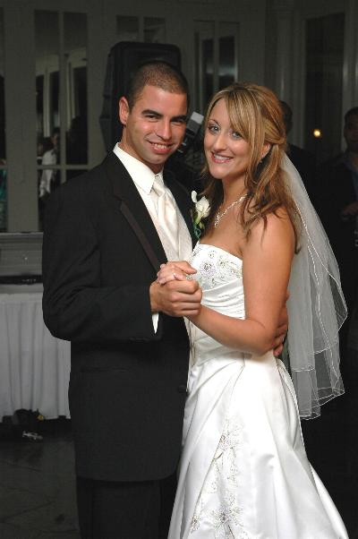 Courtney~Shane Wedding Dance
