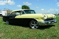 '56 Pontiac Catalina