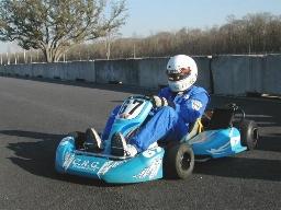 Robbie Kart